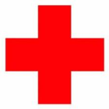 billed røde kors
